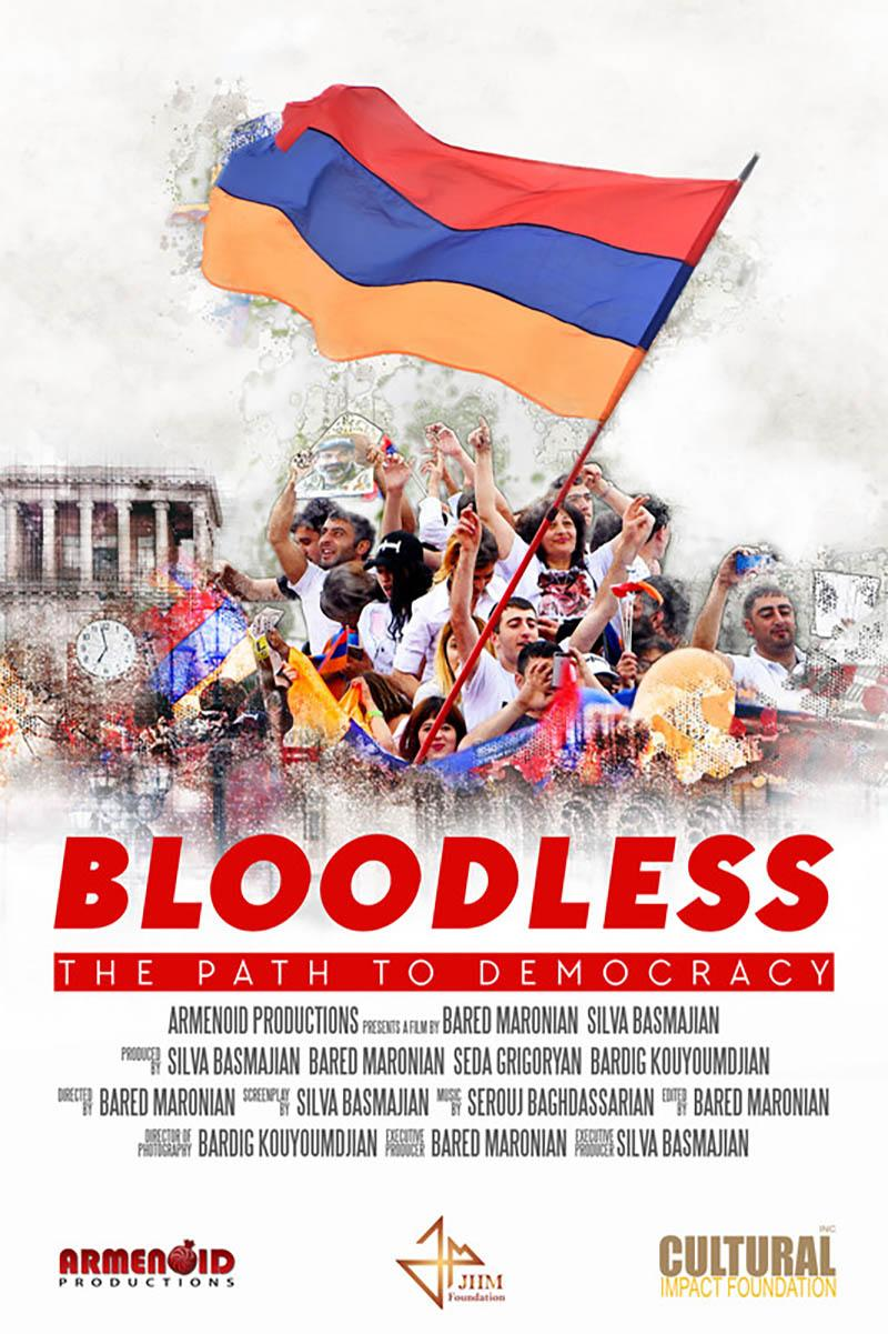 Bloodless - The path to democracy